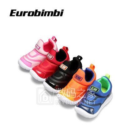 EB欧洲宝贝童鞋好不好?EUROBIMBI品牌简介