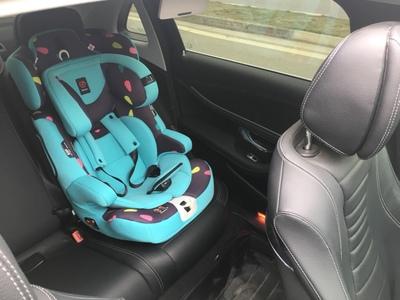 大家觉得感恩阿瑞斯儿童安全座椅怎么样 吐槽下阿瑞斯安全座椅安全性好吗