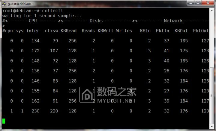 Debian系统搭建家庭NAS全记录(打造全功能网络存储)