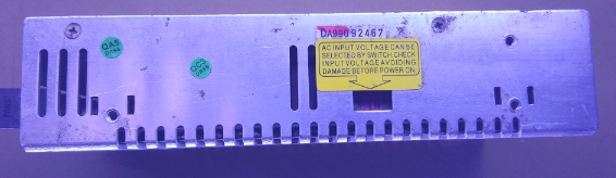 学生改装实验练手实用工具之明纬350-27改装0-50V1.5-15A可调电源