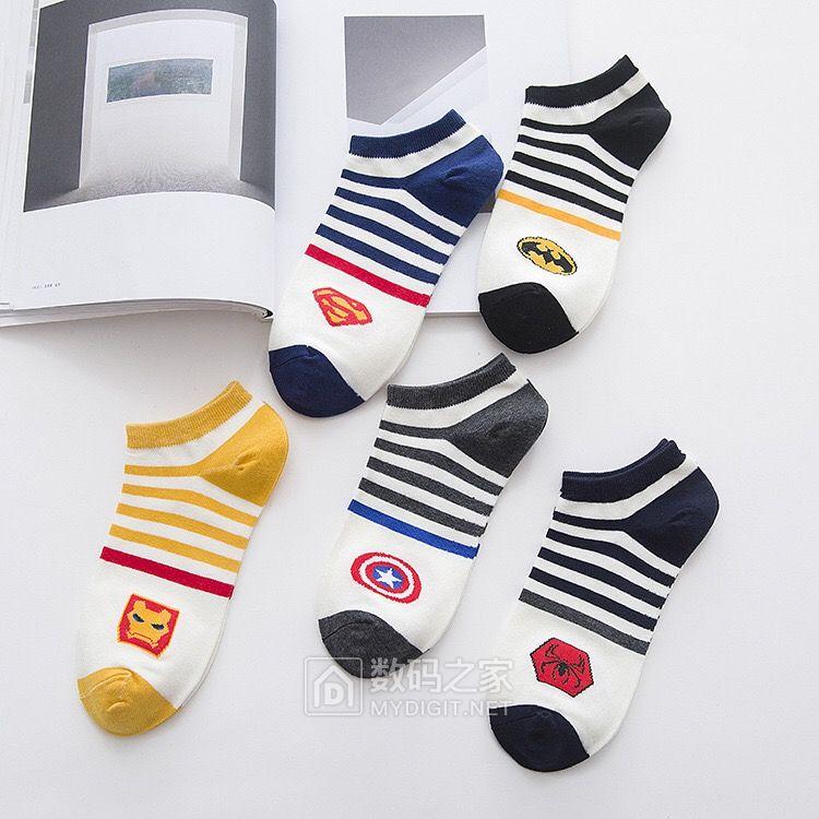袜子---(全场包邮买1