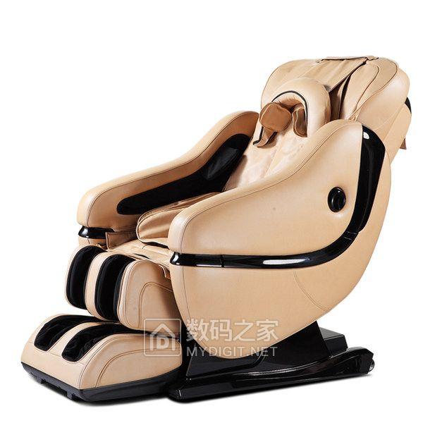 多迪斯泰按摩椅好吗?多迪斯泰DL-A02L怎么样?