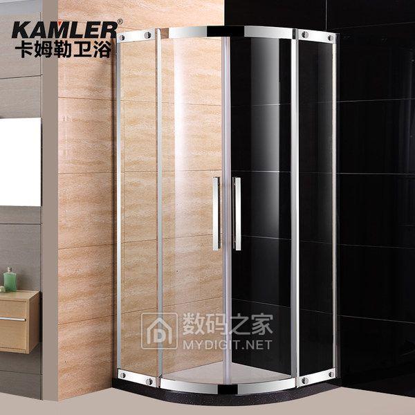 卡姆勒淋浴房怎么样?真的好吗?