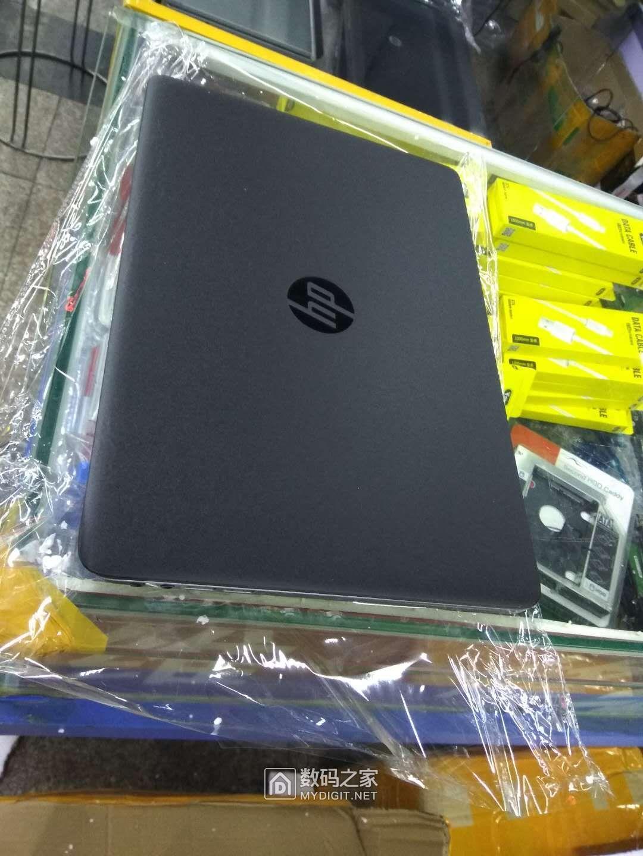 惠普HP 440 G1 四代i3&