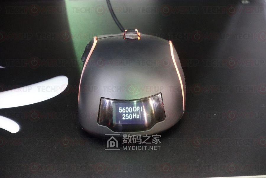 高c/p值电竞战武新典范 魔力鸭推出 Secret 2 PBT 耐酸鼠标