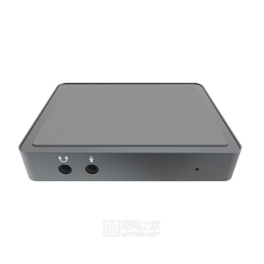 网红主播的福音 Pengo发布 4K HDMI Grabber 视频采集盒