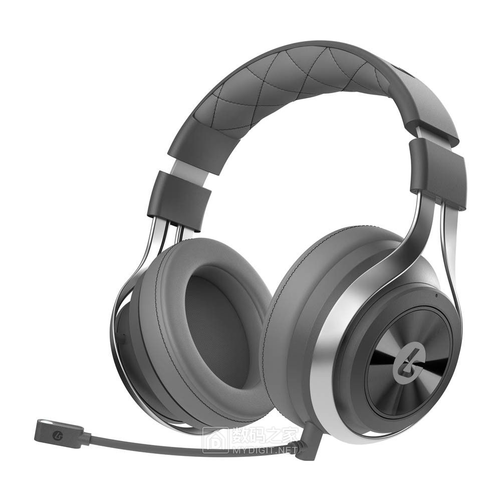 舒适优雅电竞新典范LucidSound E3发布LS35X杜比全景声无线耳机