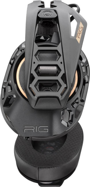 主宰战局,从听开始 缤特力杜比全景声游戏耳机RIG 500 PRO