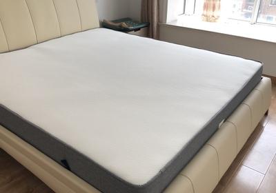 米卓乳胶床垫怎么样.值