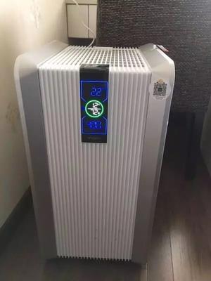惠而浦空气净化器怎么
