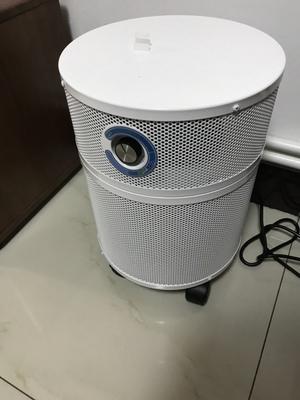 allerair空气净化器怎