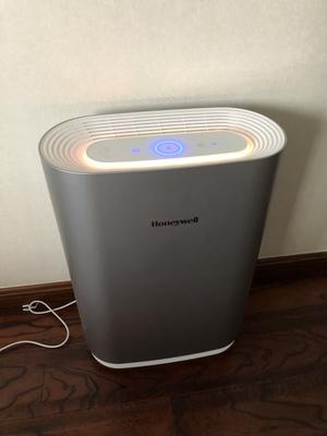 霍尼韦尔空气净化器怎