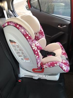 感恩儿童安全座椅怎么样,值得入手吗?