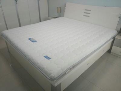 珀兰乳胶床垫怎么样.值得入手吗?