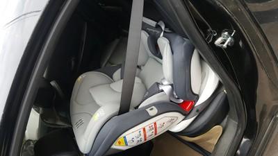 哈米罗罗儿童安全座椅怎么样,值得入手吗?