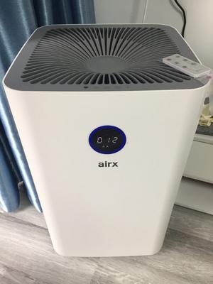 airx空气净化器怎么样,