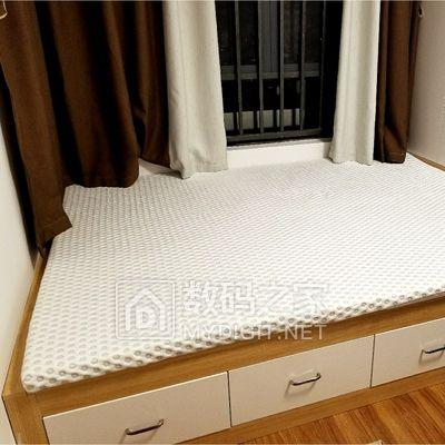 索思乐乳胶床垫怎么样.