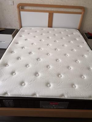 斯林百兰乳胶床垫怎么