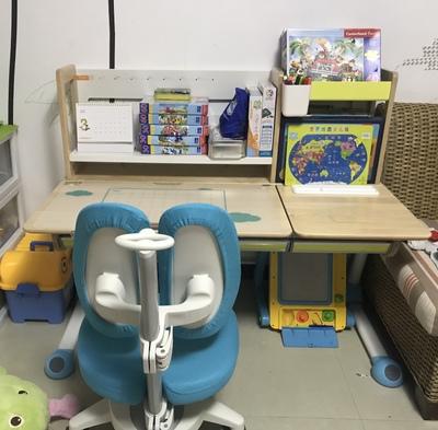 2平米儿童学习桌怎么样,质量好不好,值得入手吗?