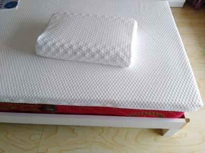 尤加利乳胶床垫怎么样.值得入手吗?