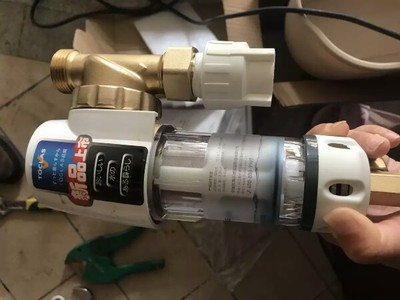 TOCLAS前置过滤器怎么样,有用吗?有必要装吗?