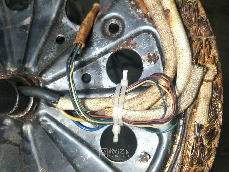 电动车扫膛故障的处理