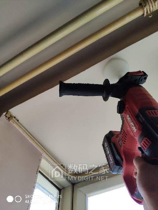 电锤接灰神器,简单实用