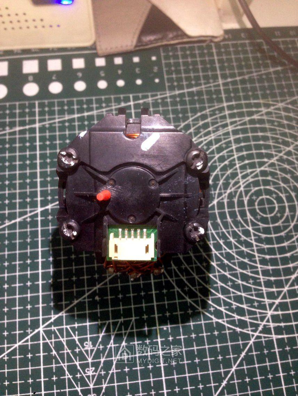 已经更新:得伟dcd995无刷驱动拆解、研究!