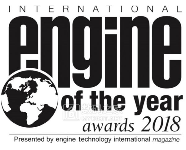 2018国际年度最佳发动机德系包揽5席 特斯拉入选