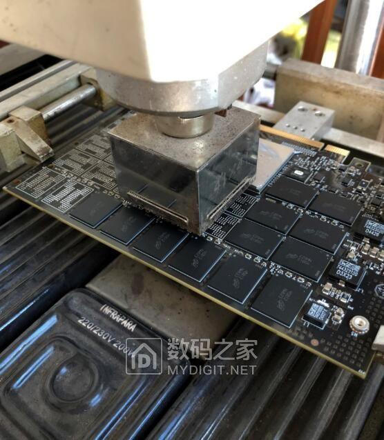 512G MLC SSD 600元包