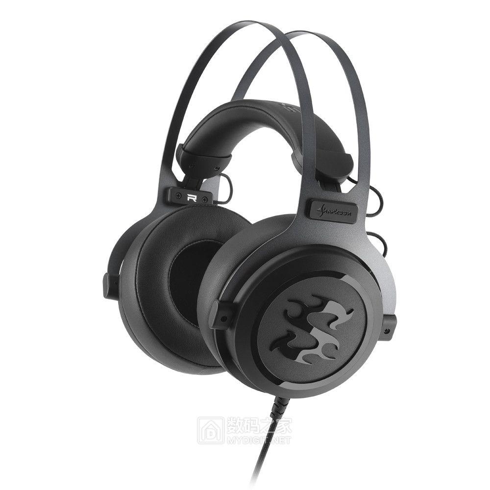 极简设计+动听音效 旋刚发布SKILLER SGH3电竞耳麦