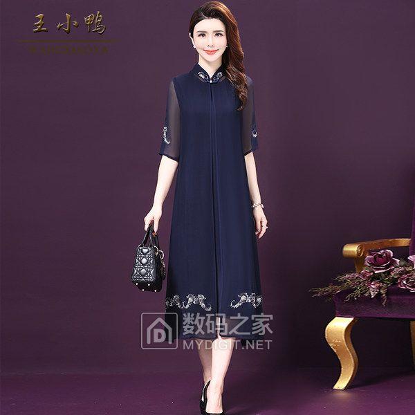 王小鸭女装的衣服款式