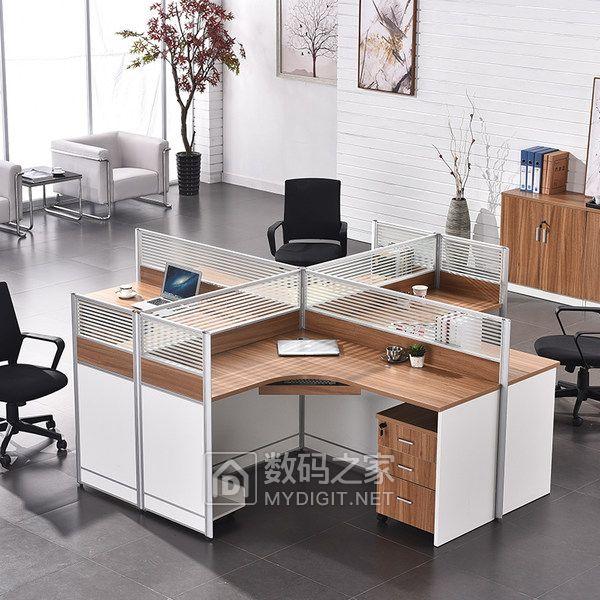 荣阅办公家具板材怎么样?职员办公桌椅推荐