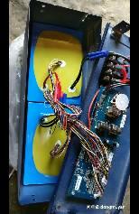 更换电机及控制器,通信铁锂电池