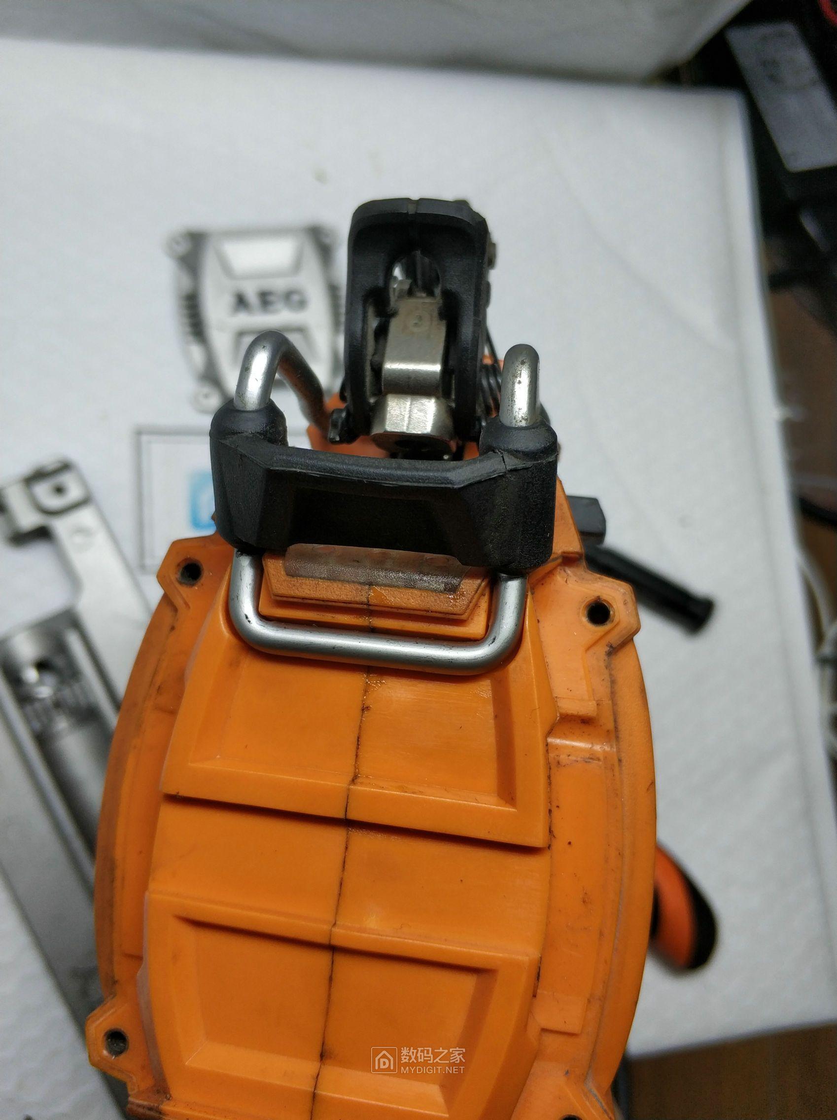 AEG里奇PST500X 进口220v曲线锯首拆维护保养