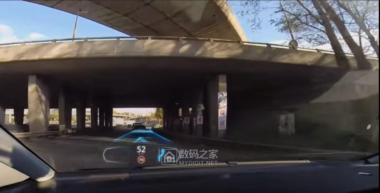 AR HUD才是汽车显示的未来