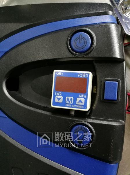 废物再利用,福特C40A充气泵改造分享