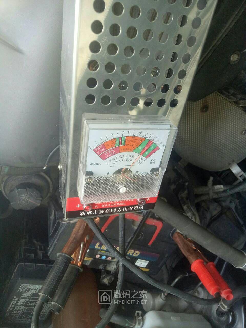 蓄电池分析仪器