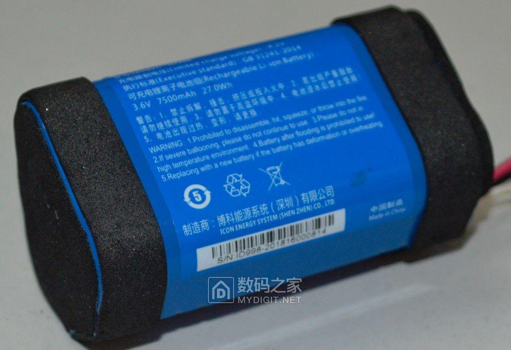 LG全新18650锂电2500毫