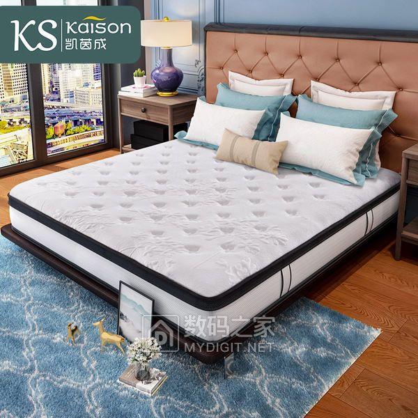 KAISON凯茵成床垫怎么