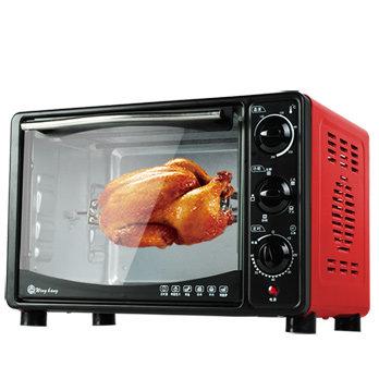 WingHang B520电烤箱怎