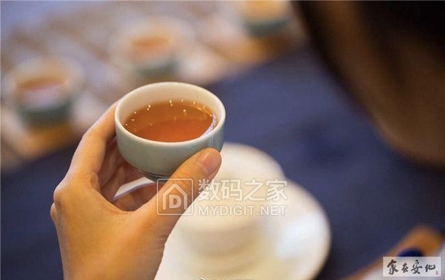 一款物超所值的口粮茶