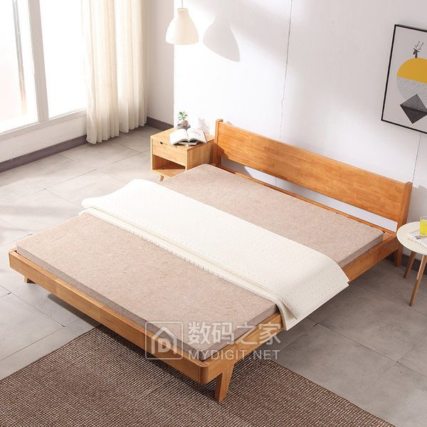 香梦世家床垫怎么样,黄麻床垫好吗?