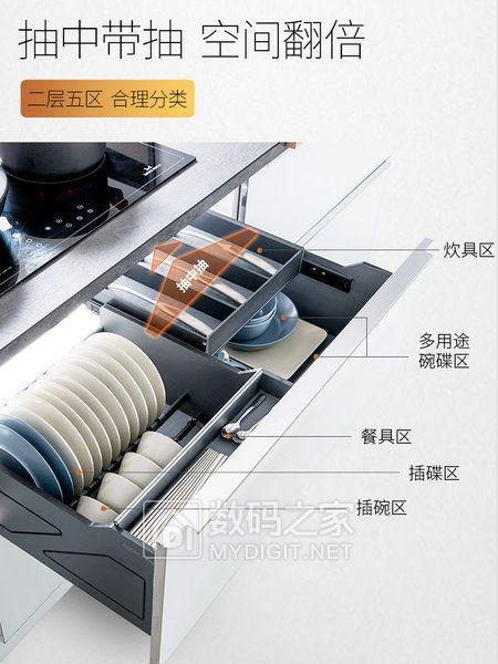 酷太厨房用品怎么样,酷太魔法抽厨房拉篮为什么那么贵?