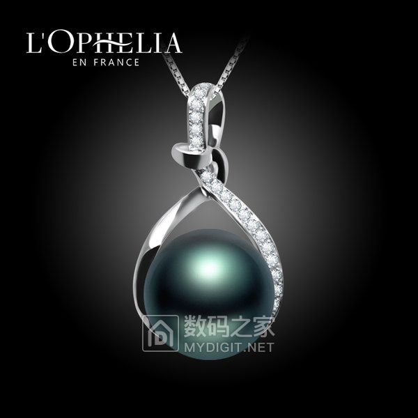 lophelia属于什么档次,欧兰薇雅珍珠项链好吗?
