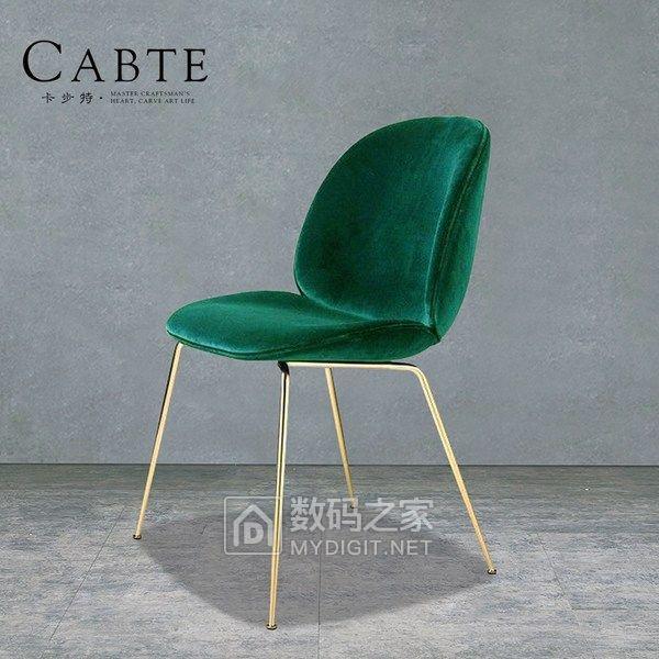 卡步特椅子怎么样,为