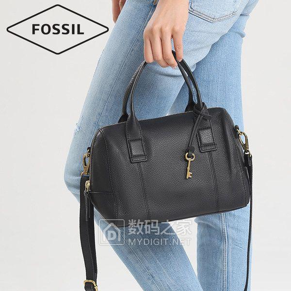 Fossil化石包包怎么样,这个牌子女包什么档次?