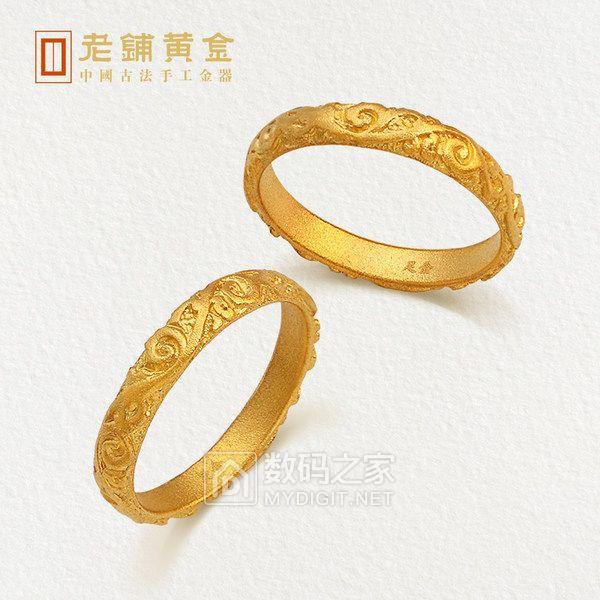 老铺黄金的质量好吗,为什么老铺黄金那么贵?