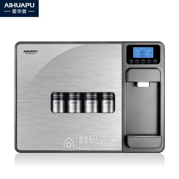 爱华普家用净水器怎么样,出水能直饮吗?