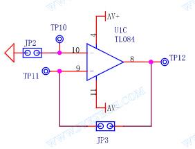 今越电子DSO138mini示波器套件组装测试
